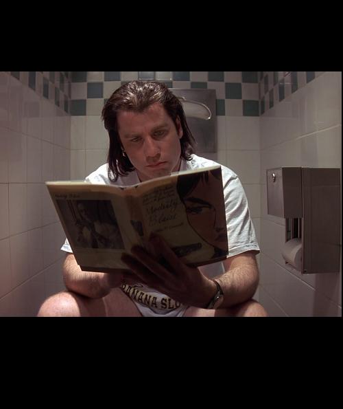Kill Books: Il rapporto tra Quentin Tarantino e la letteratura
