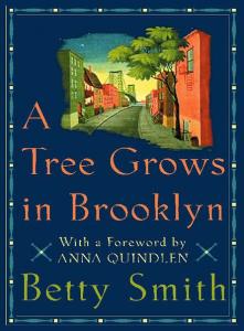 Brooklyn nelle mappe e nella letteratura